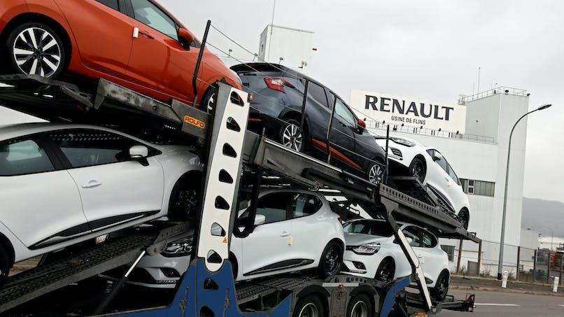 Diesel : la Répression des fraudes met en cause Renault