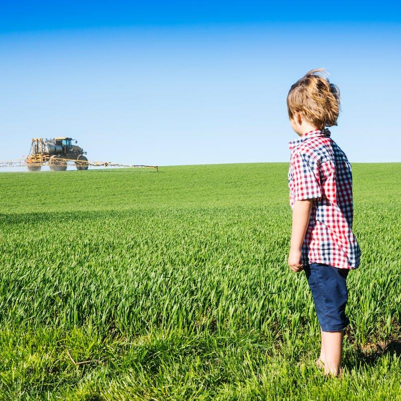 Environnement : 10 jours pour lutter contre les pesticides