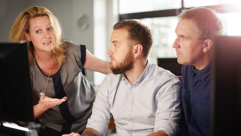 Chômage : le gouvernement veut faciliter l'accès à l'alternance
