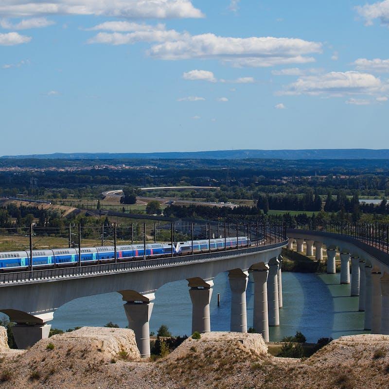 Coup d'envoi des réservations en TGV et en Intercités pour cet été