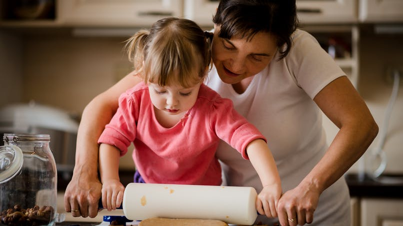 Retraite des femmes: les compensations pour motifs familiaux