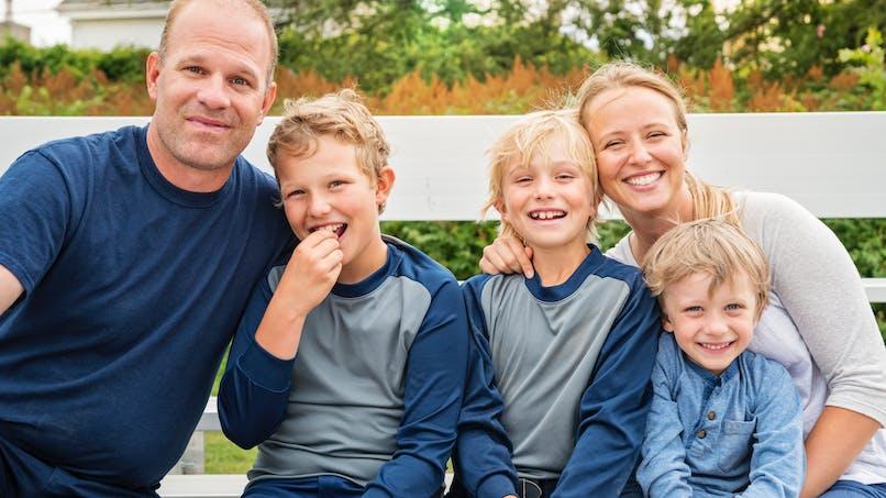 Les nouveaux montants des allocations familiales