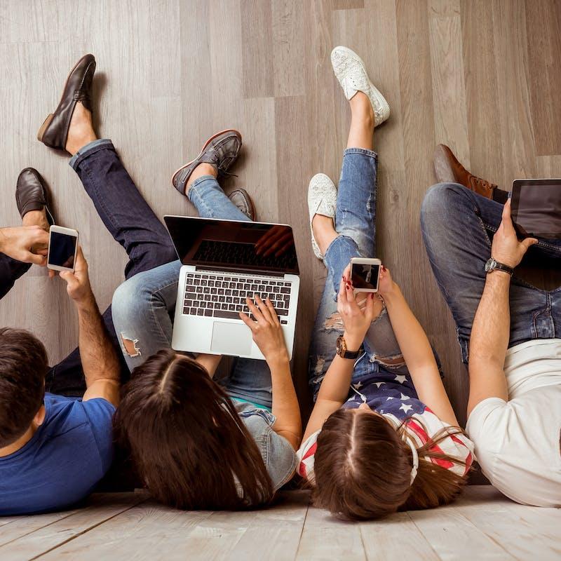Contrefaçon : un téléphone mobile sur cinq vendu dans le monde est un faux