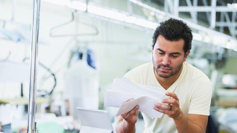 Les entreprises peuvent stocker leurs factures sous format numérique