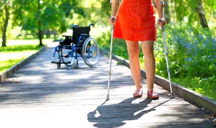 Obtenir une pension d'invalidité