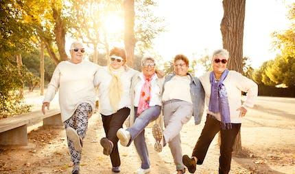 Bénéficier de l'allocation de solidarité aux personnes âgées (Aspa)