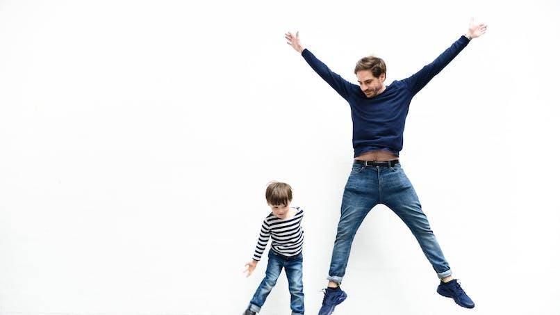 L'autorité parentale dans les couples séparés