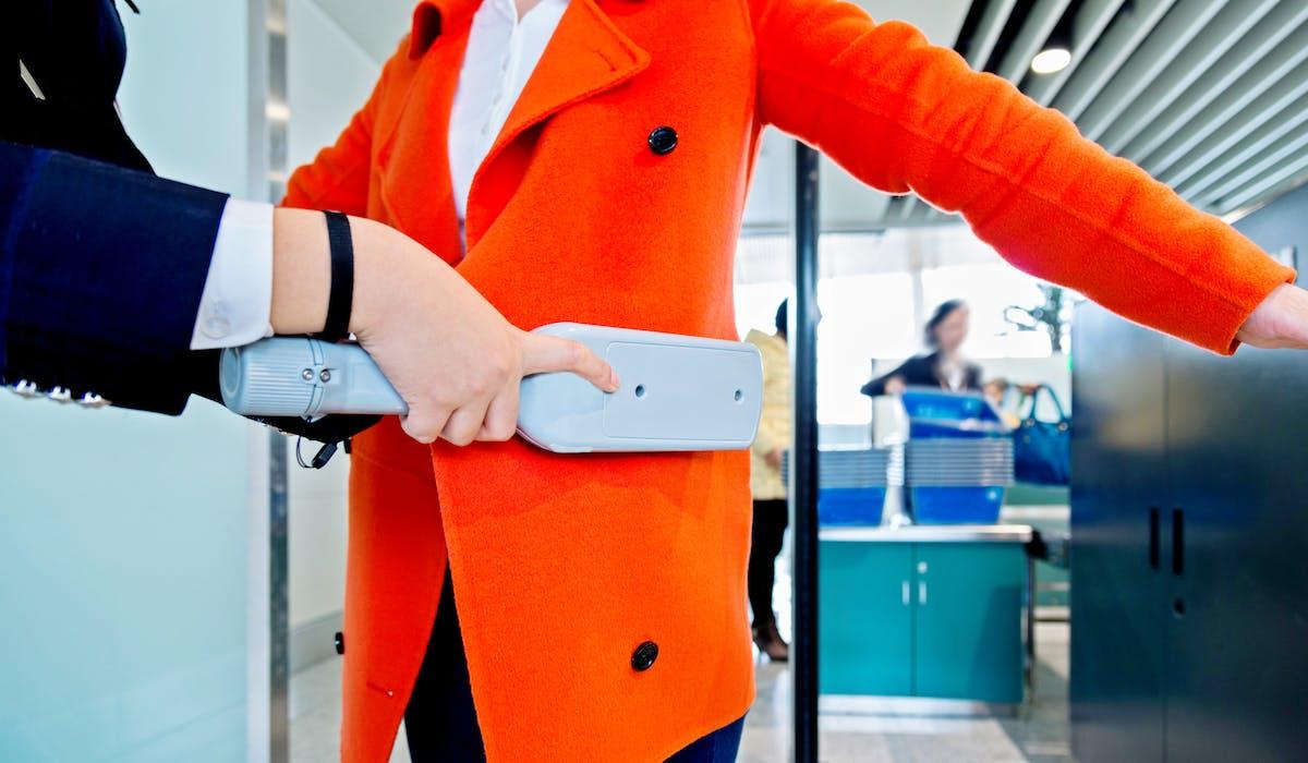 La reconnaissance faciale pourrait bientôt être généralisée dans les aéroports.