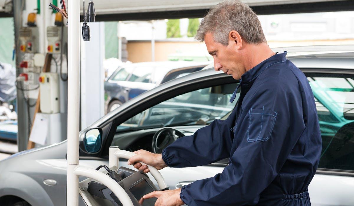 Si lors du nouveau contrôle technique, une des 126 défaillances critiques est détectée, votre véhicule pourra être immobilisé.