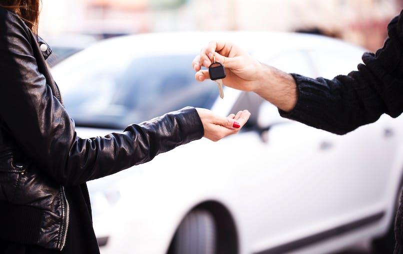 Ces dernières années, le prix d'un véhicule neuf moyen n'a cessé d'augmenter.