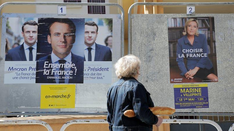 Présidentielle 2017: jusqu'à quelle heure pourrez-vous voter?