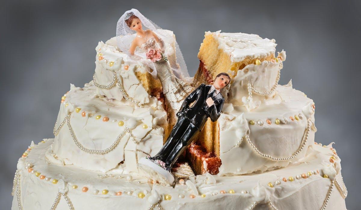 Depuis le 1er janvier, tous ceux qui décident de divorcer par consentement mutuel sont soumis à la nouvelle procédure instaurée par la loi justice du XXIe siècle.