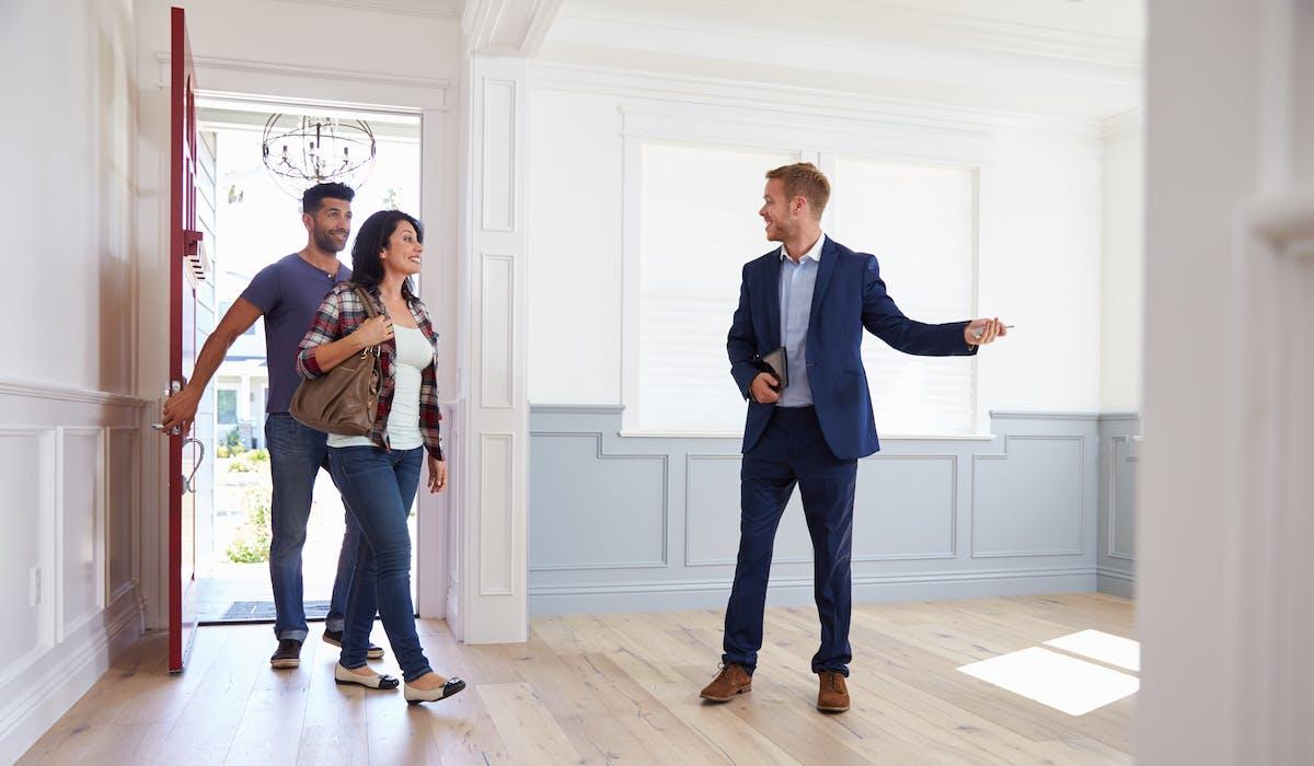Immobilier: la légère remontée des taux d'intérêt a continué en avril