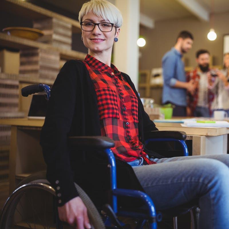 AAH : comment obtenir l'allocation aux adultes handicapés