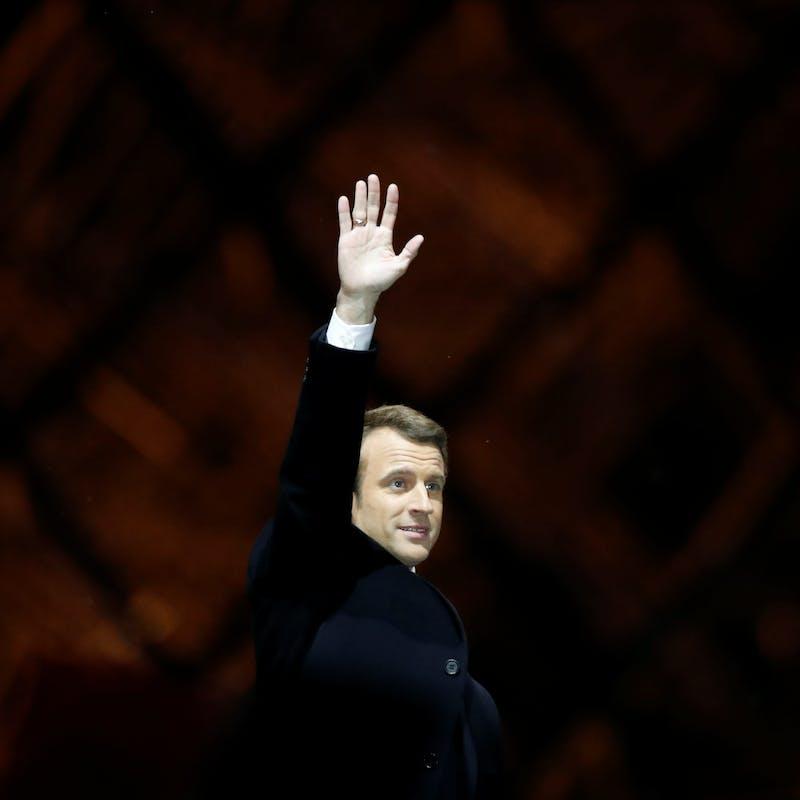 Impôts : ce que veut faire Emmanuel Macron