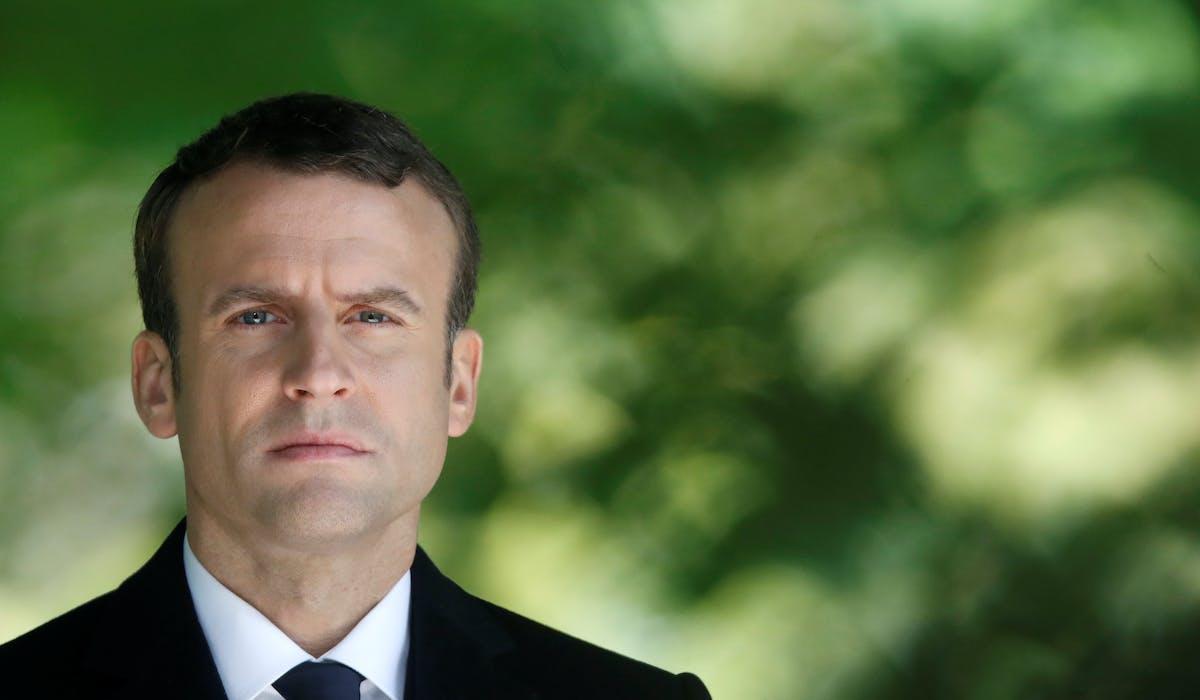 Emmanuel Macron doit être investi président de la République et succéder à François Hollande dimanche 14 mai.