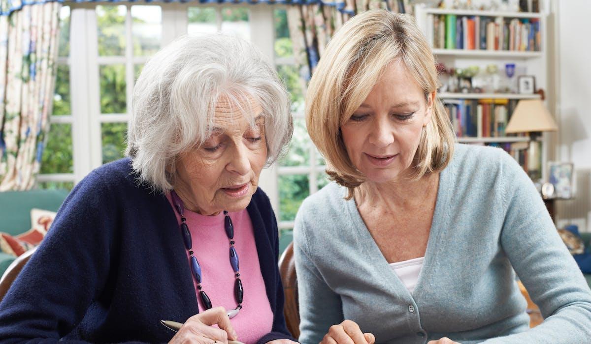 Déclaration d'impôts 2017 des retraités.