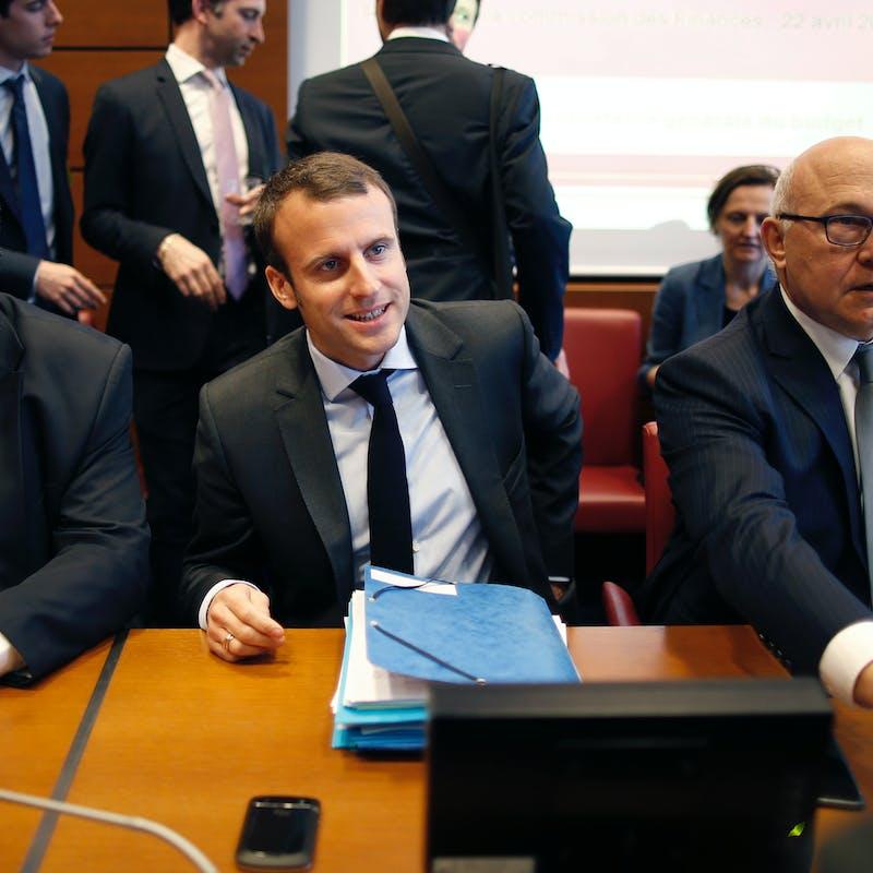 Prélèvement à la source: «un audit» de la réforme