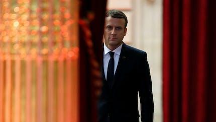 Education: le projet d'Emmanuel Macron