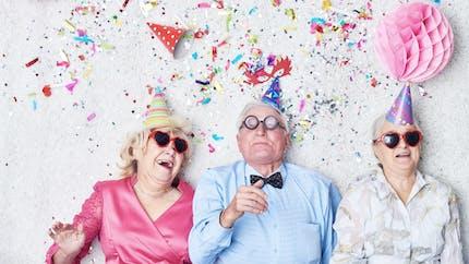 Impôts 2017: n'oubliez pas de déclarer vos frais en cas d'hébergement en maison de retraite