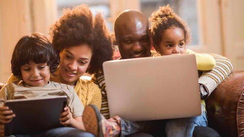 Forfaits mobiles et Internet : lancement d'une offre d'achat groupé