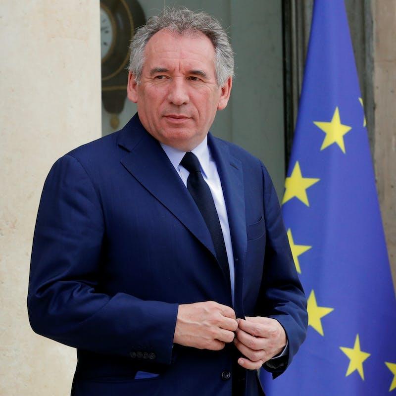 Nouveau tribunal, saisine de la justice en ligne… Les dossiers qui attendent François Bayrou