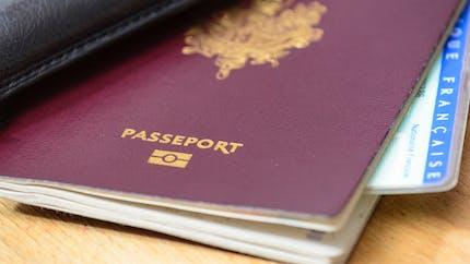 Carte d'identité : achetez le timbre fiscal sur Internet