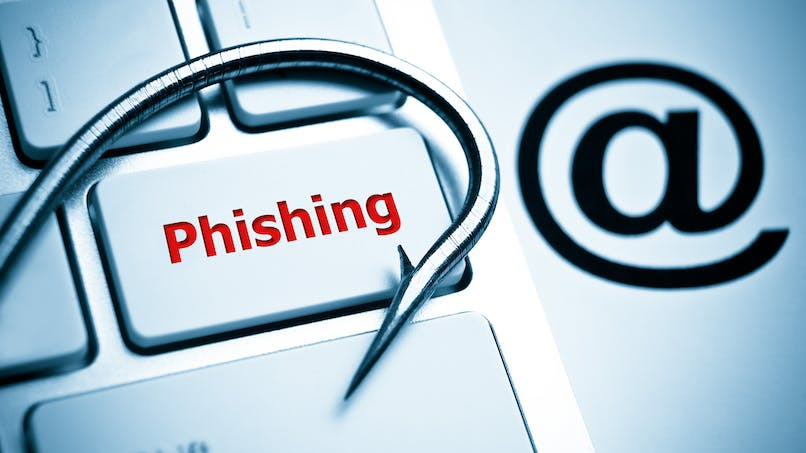 Banque de France, Assurance Maladie : attention au phishing