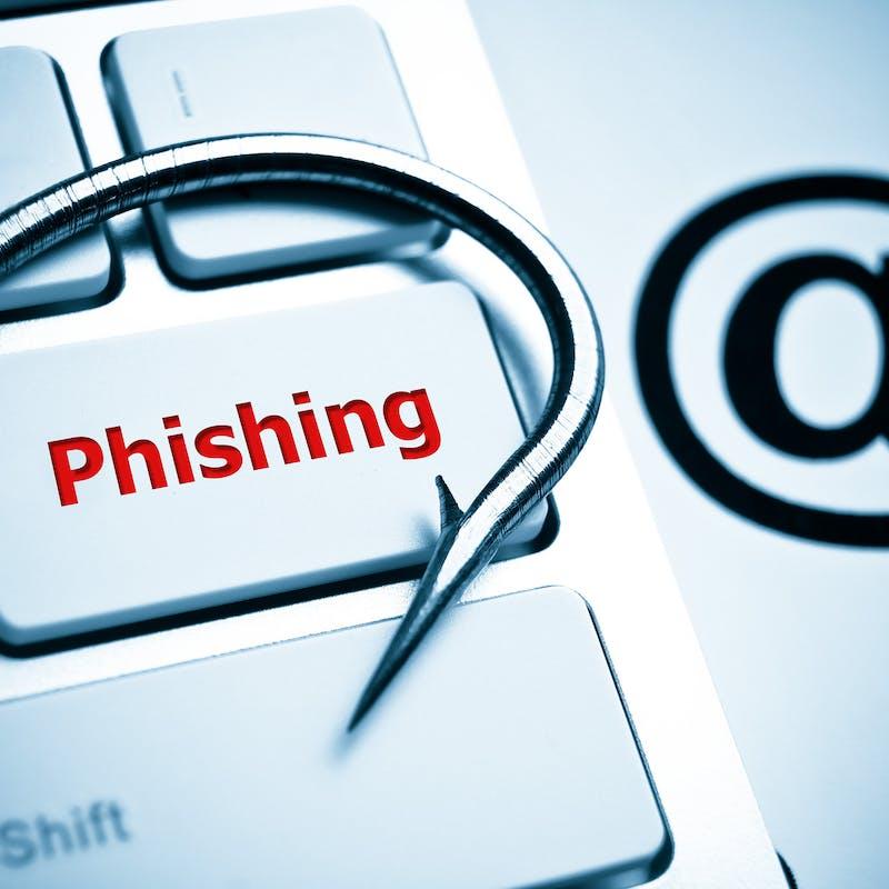 Banque de France, Assurance Maladie : attention au phishing