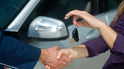 4 choses à savoir pour acheter une voiture d'occasion