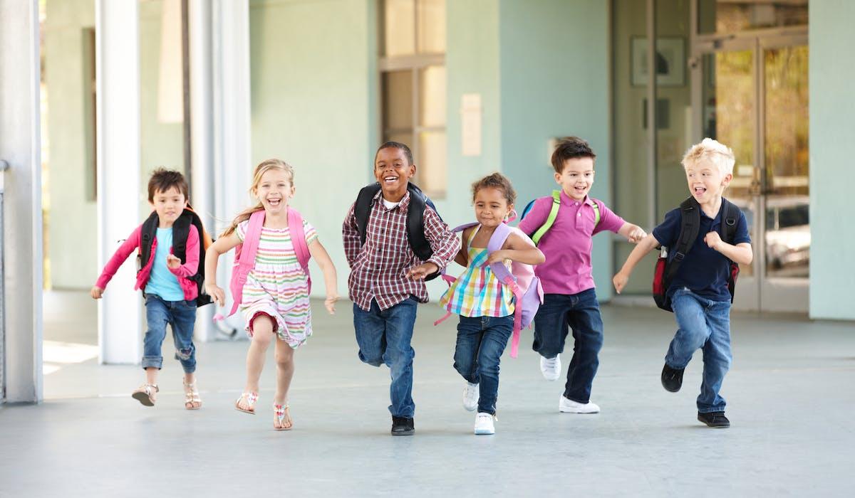 En vacances le 8 juillet, les élèves reprendront les cours le 4 septembre prochain.