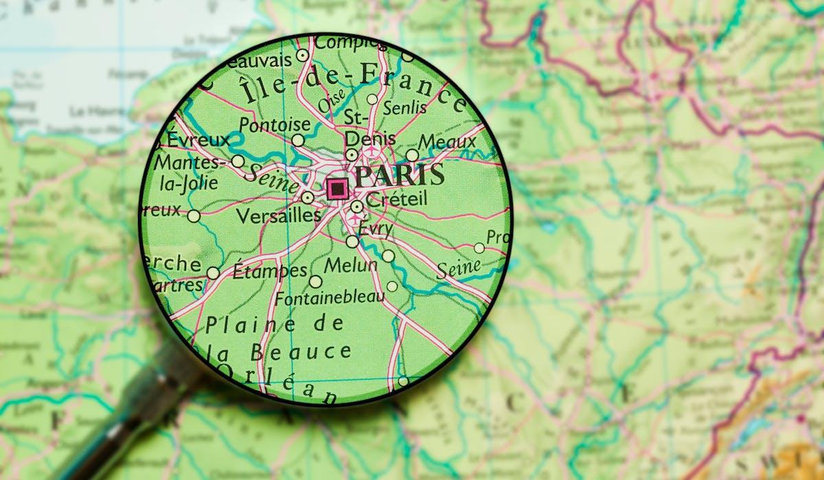 Dans de nombreuses communes de l'agglomération parisienne, le secteur pourrait être soutenu par le projet du Grand Paris.