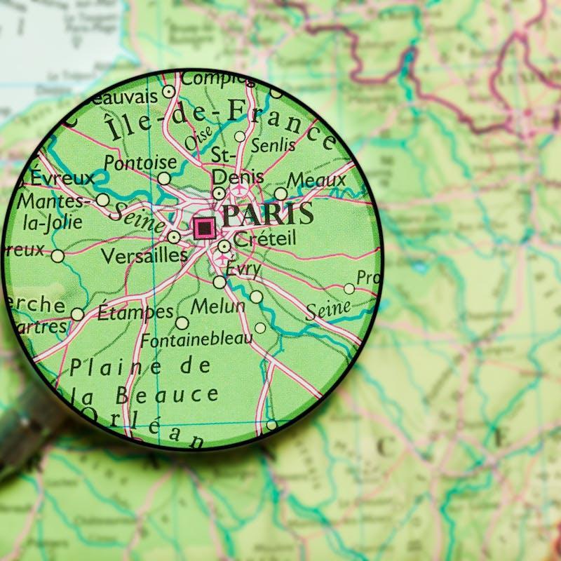 Acheter un bien immobilier en région parisienne