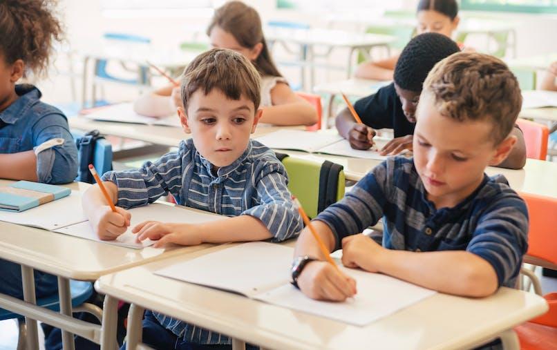 L'Education nationale a publié sa «liste-modèle» que les établissements doivent utiliser.