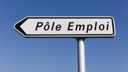 Chômage : combien de temps en moyenne reste-t-on inscrit à Pôle emploi ?