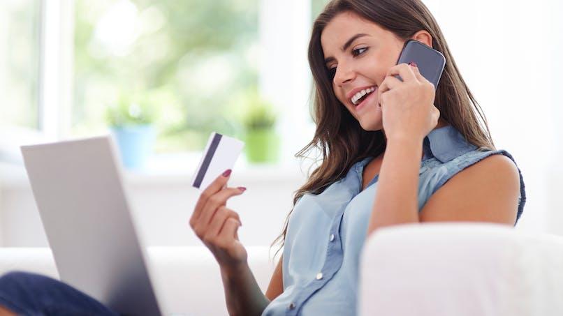 Banque : la reconnaissance vocale testée par 9 établissements