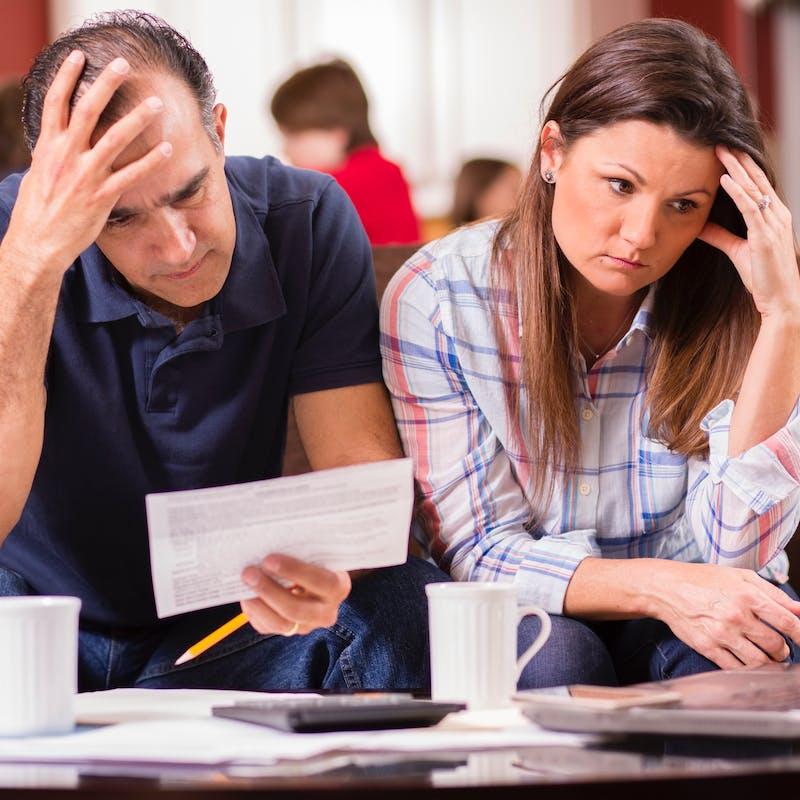 Je suis en retard dans le paiement de mes impôts : quelles solutions ?