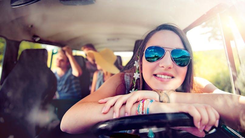 Location de voiture : combien paierez-vous cet été ?