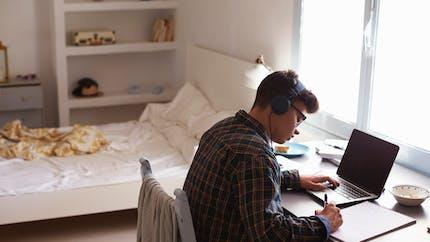 Logement étudiant : le prix moyen d'un studio dans les villes universitaires