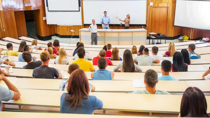Université : le tirage au sort autorisé en dernier recours