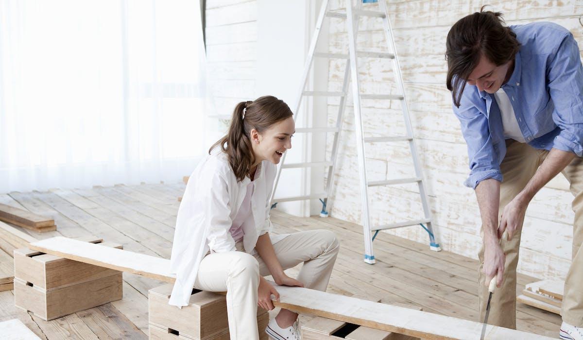 Acheter un bien immobilier à deux constitue souvent le plus gros investissement d'une vie.