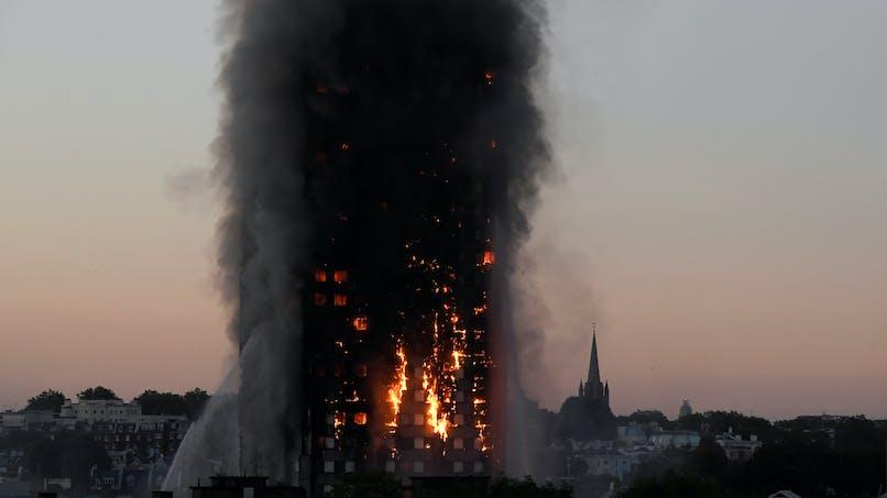 Les installations pour lutter contre les incendies dans les immeubles