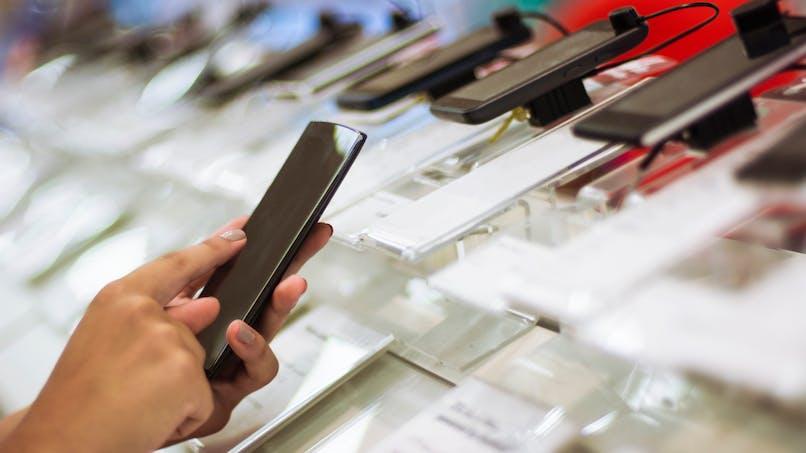 La téléphonie mobile, secteur le plus touché par les réclamations à la Répression des fraudes