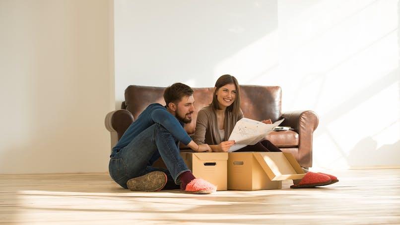 Acheter un bien immobilier pour soi