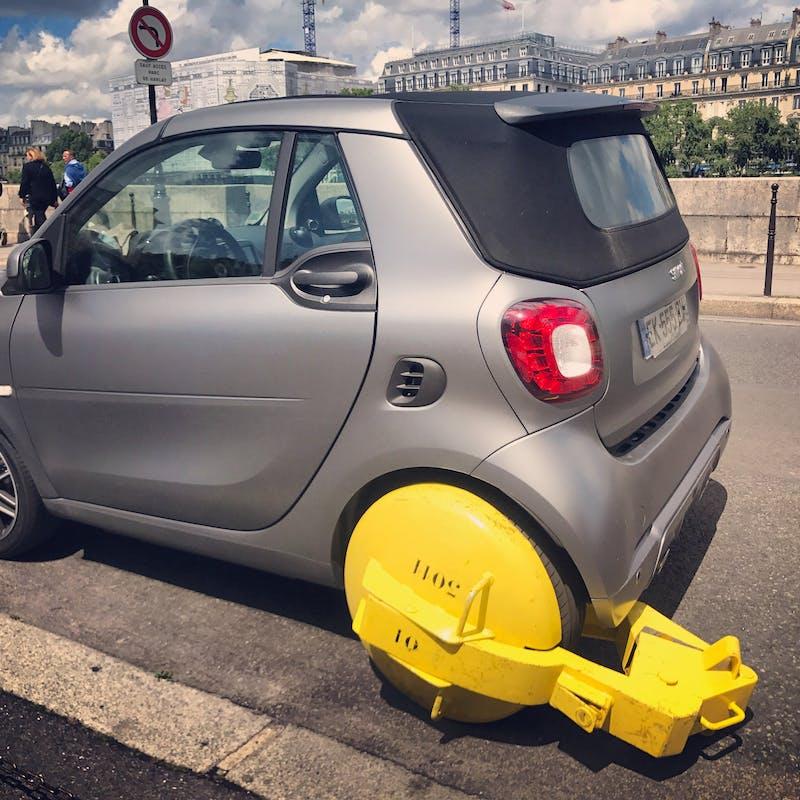 La voiture sans permis en plein boom