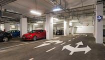 Investir dans une place de parking : jusqu'à 10 % de rendement locatif