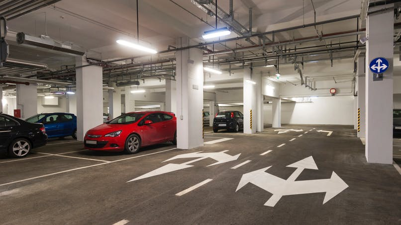 Comment investir dans des places de parking ?