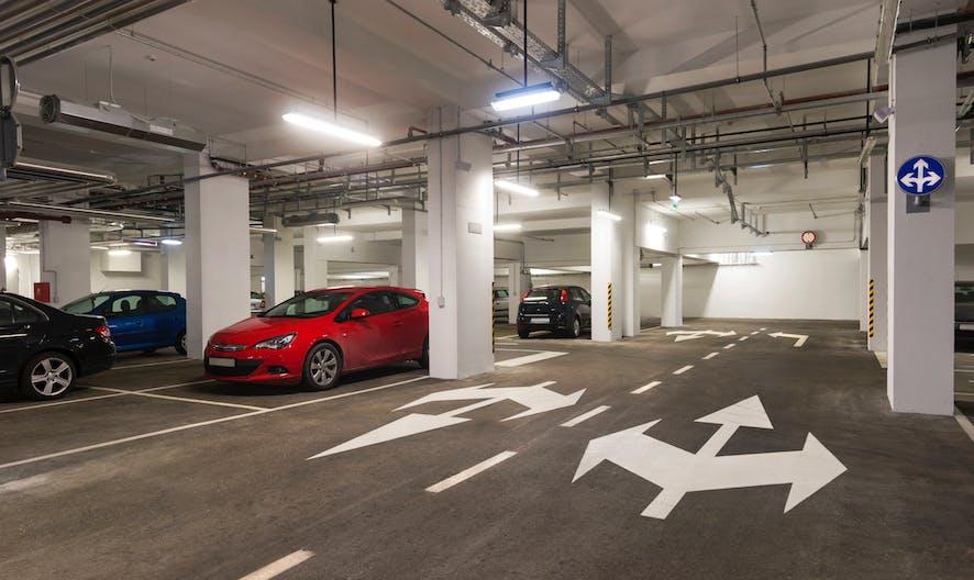 Comment investir dans des places de parking ?