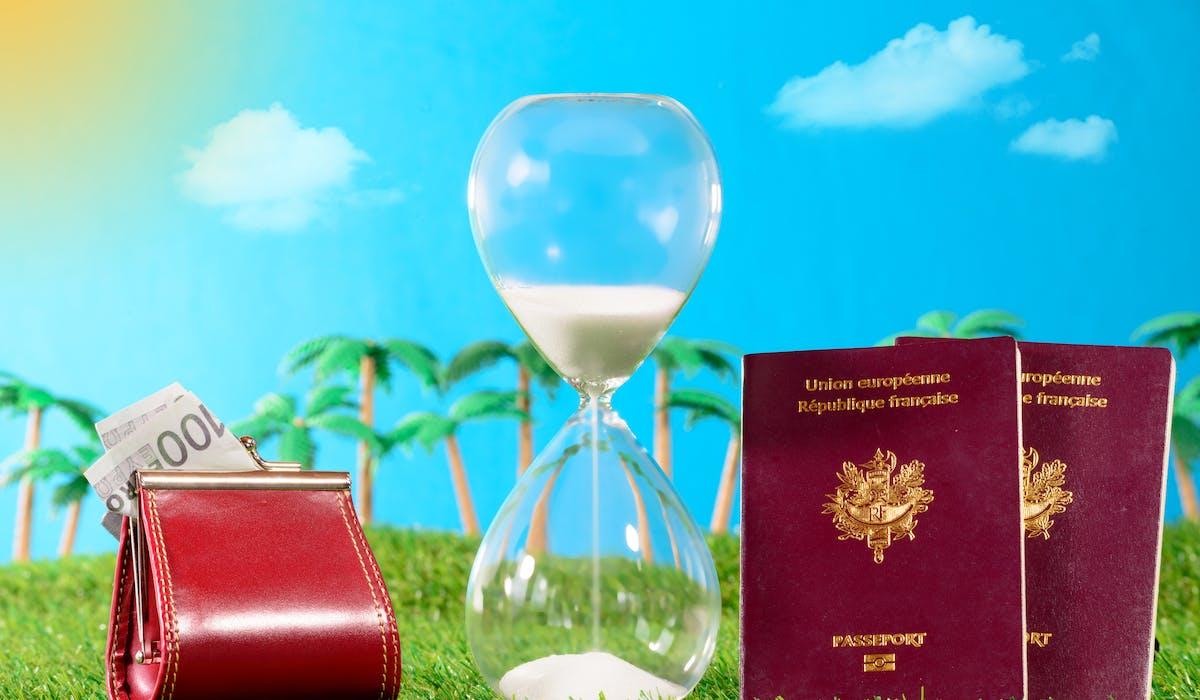 La demande de passeport biométrique doit être déposée auprès d'une marie équipée.