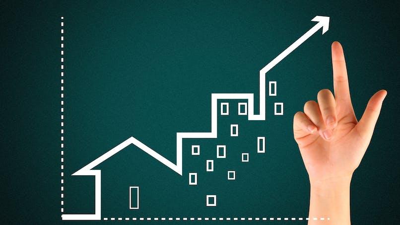 Acheter un bien immobilier : investir moins de 200 000 euros